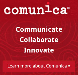 Learn more about Comunica