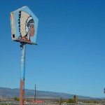 Route 66 Lunch Stop
